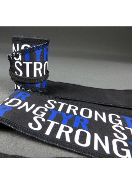 Strength Wraps