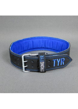 Black 2x4 Lifting Belt